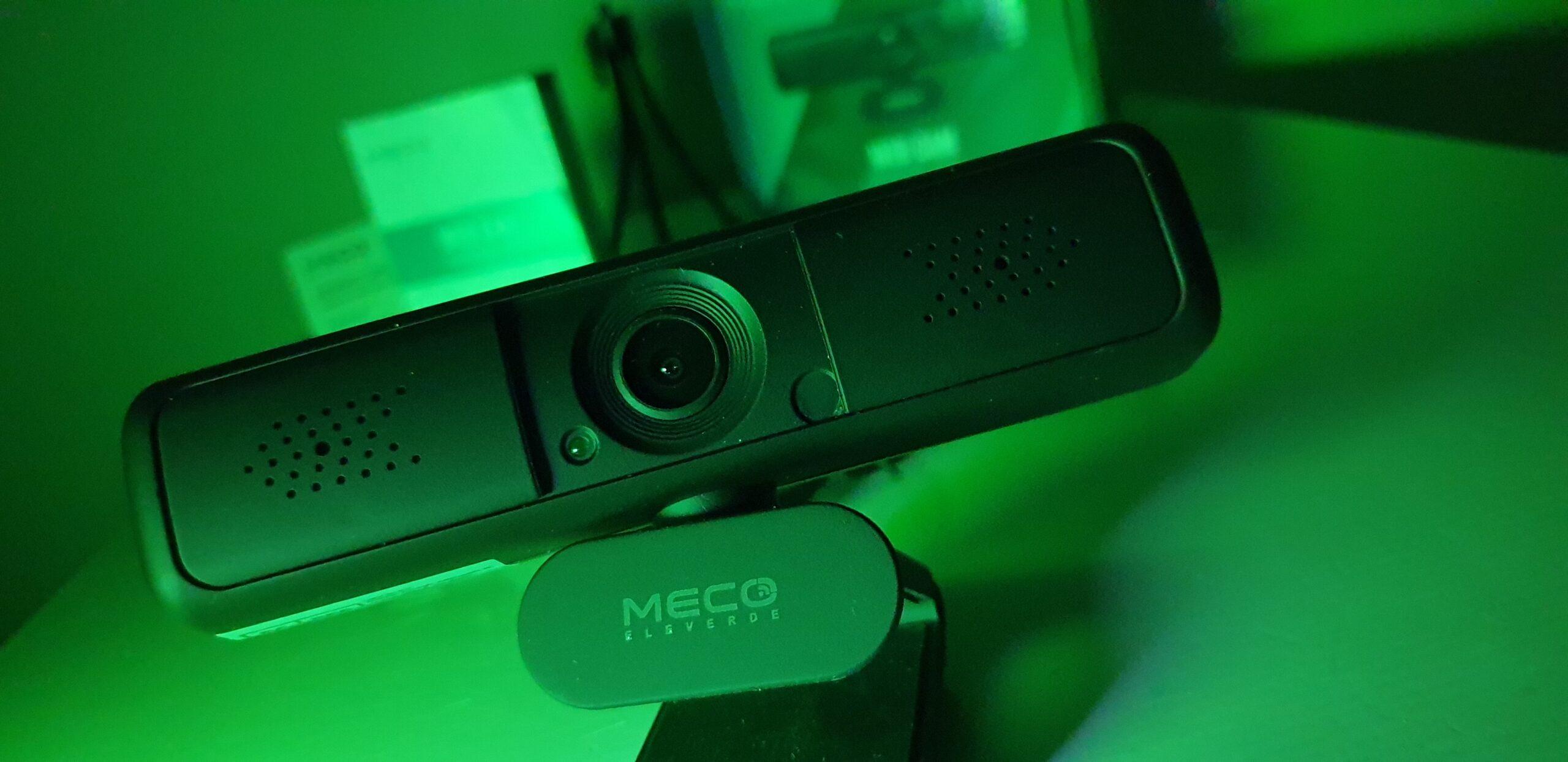 WebCam Meco