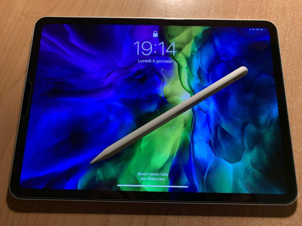 """Recensione Ipad Pro 11"""" (3a generazione) 2020"""