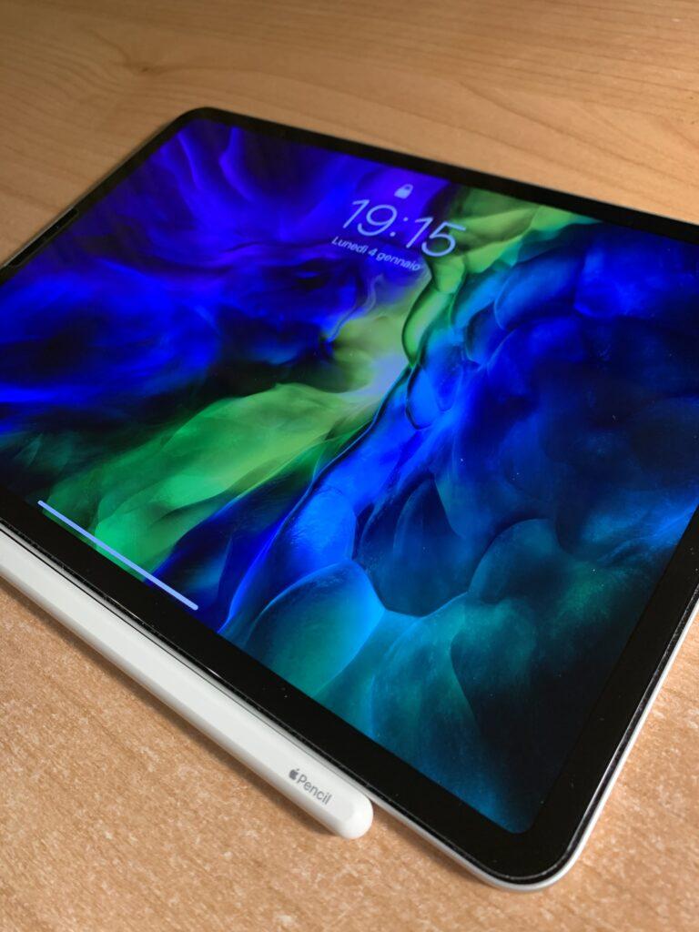 "Display iPad Pro 11"" (3a generazione) 2020"