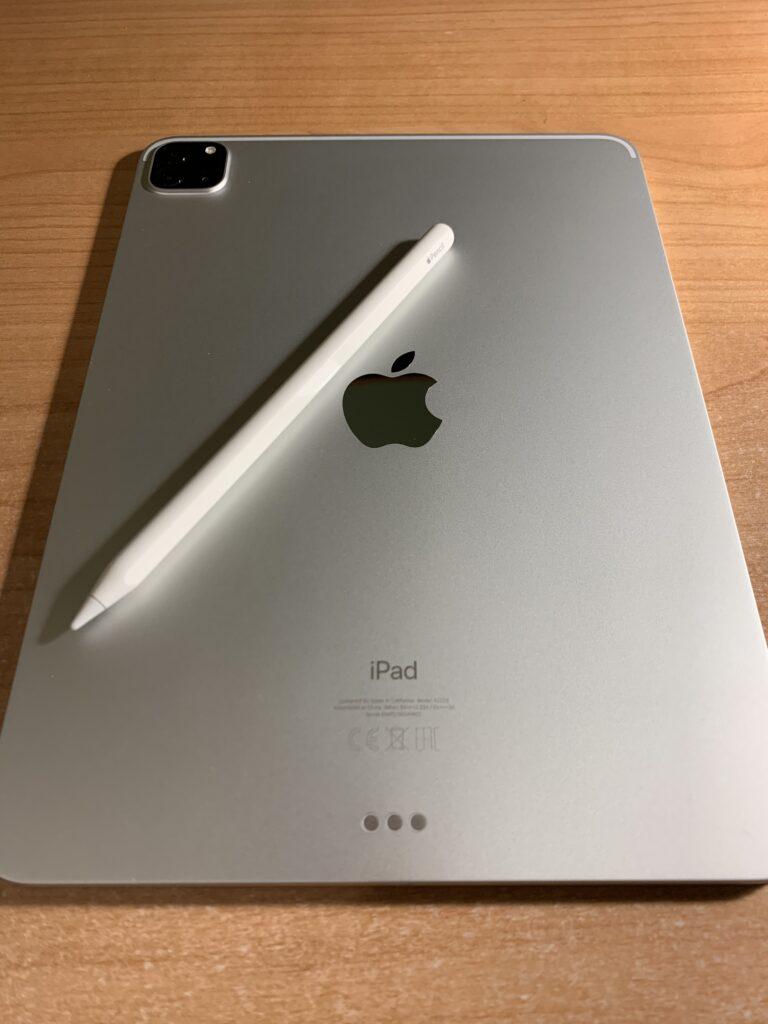 Retro Ipad Pro 11″ (3a generazione) 2020