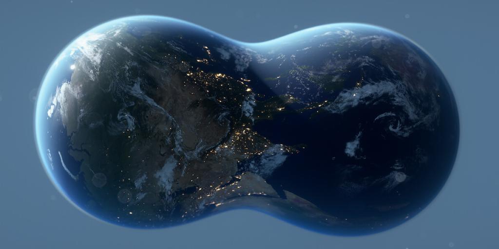 Earth 2 - Il mondo è in vendita!
