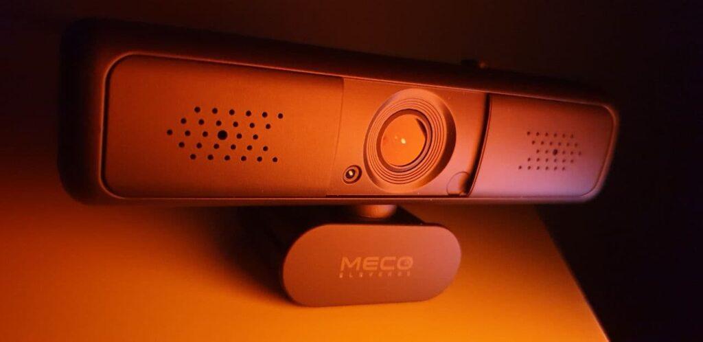 Meco WebCam 2k