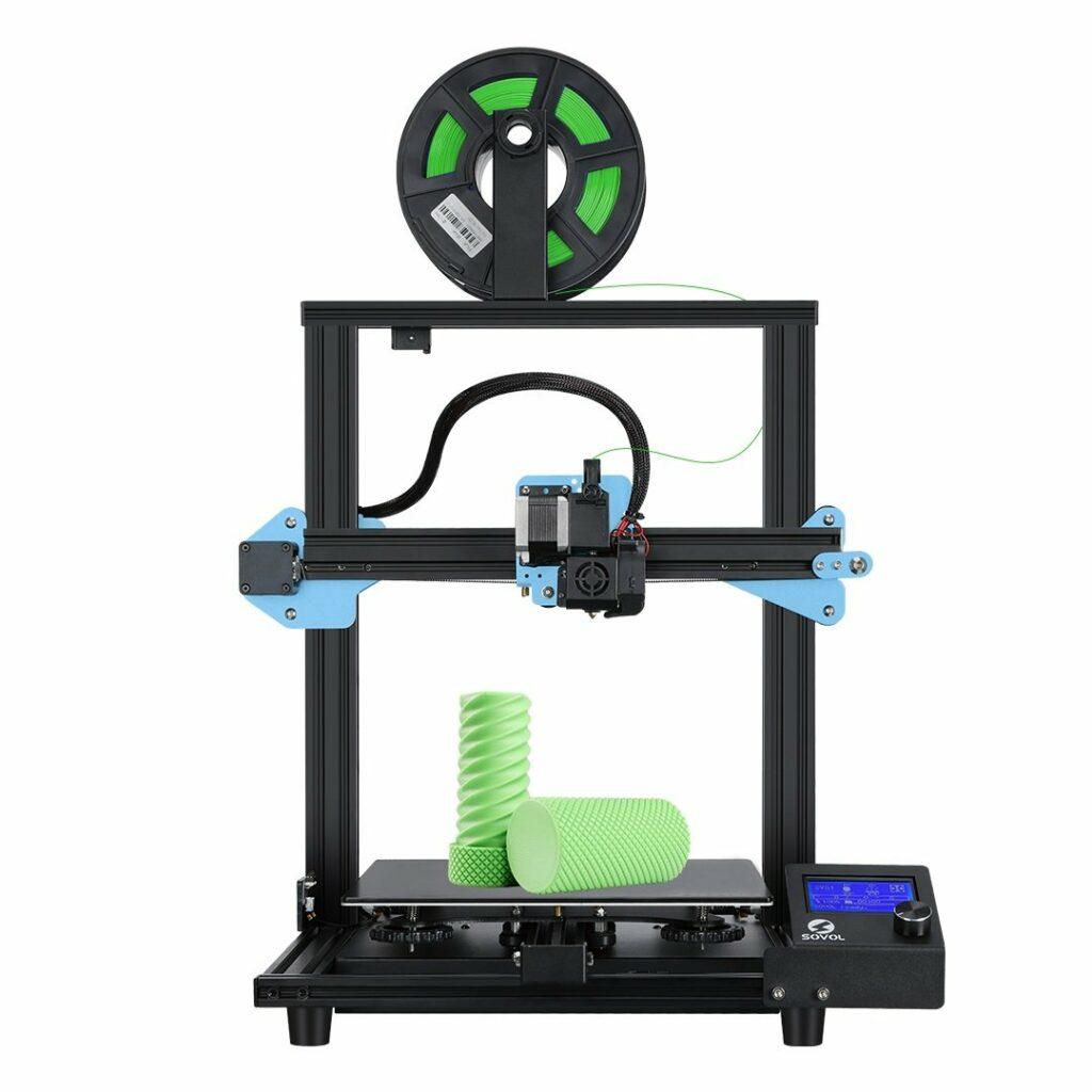Sovol SV01 Titan Style Direct Drive 3D Printer